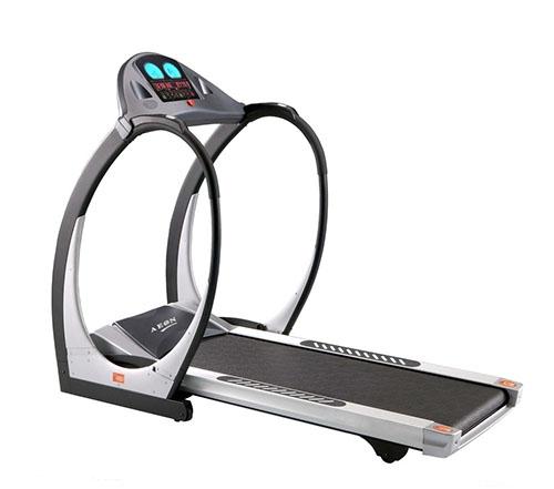 运动健身器材领域