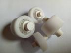 电瓶充电桩流水线塑料轴承,3520塑料轴承