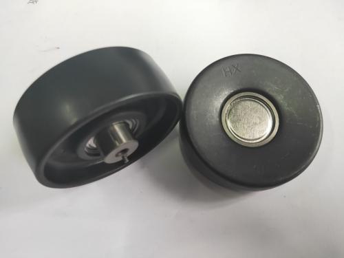 深圳纺织机假捻器张力盘轴承ZZ2-70